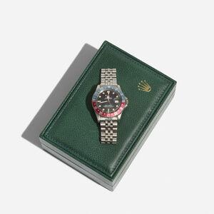 Rolex, 'Gmt-Master 1675 Wristwatch', 1959