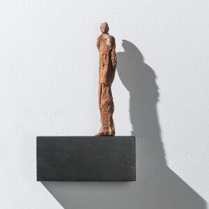 Denise Yaghmourian, 'Figured Cube #20 ', 2013