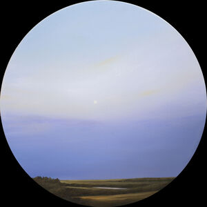 Ahzad Bogosian, 'Near the Foothills', 2020