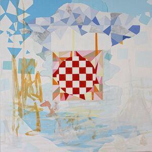 Sibel Kocabasi, 'Lost Code', 2014-2020