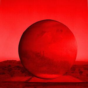 MPA, 'Mars', 2014-2015