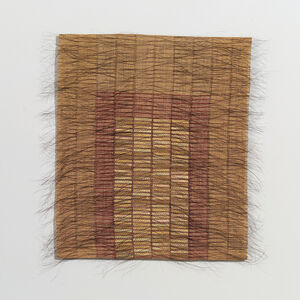 Adela Akers, 'Morning Gate', 2005