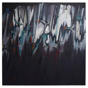 Li Yiwen 李易紋, 'Lightning', 2017