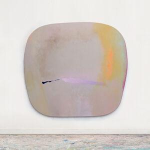Trevor Bell, 'Quiet Sand', 2011