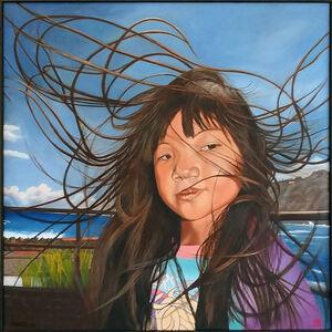 Thu Nguyen, 'Trade Wind Day', ca. 2017