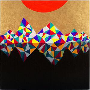 Adia Millett, 'Projection, Not Reflection', 2020