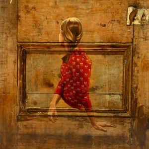 Pete Hawkins, 'In Hindsight', 2013