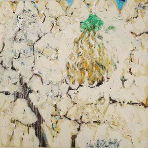 Mohsen Jamalinik, 'Untitled 1', 2014