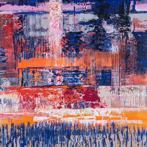 Bruno Kurz, 'Light Of Colour 4', 2018