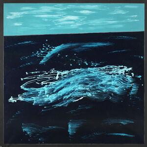 Franco Angeli, 'Atmosfera', 1976