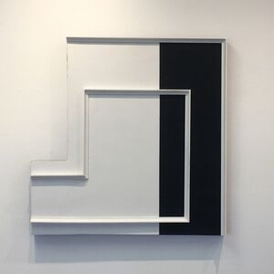 James O'Keefe, 'Open Painting #31719', 2010