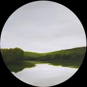 Ahzad Bogosian, 'Still Water', 2020