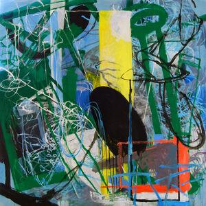XAVIER GRAU, 'S. & C. III', 2009