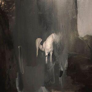 Sid Watters, 'Away', 2019