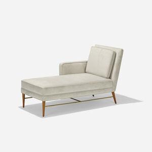 Paul McCobb, 'chaise lounge', c. 1955