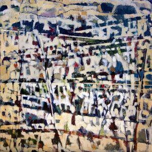 Toni Doilney, 'Catching Winter Fever', 2015