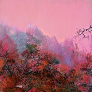 Hong Ling, 'Silent Twilight', 2015