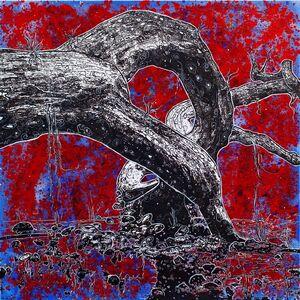 Jan Davidoff, 'Im Fluss', 2020