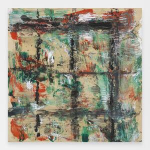 Louise Fishman, 'Untitled', 2018