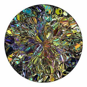 Chuck Elliott, 'Solaris / Chartreuse Glaze', 2017