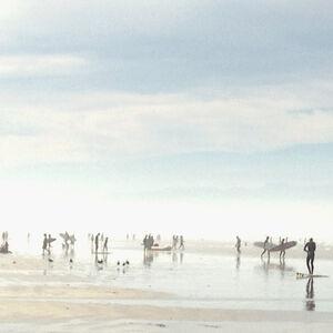 Vanessa Cowling, 'Beach Scene 2', 2018