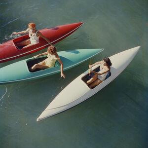 Slim Aarons, 'Lake Tahoe Trip', 1959