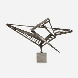 Alain Douillard, 'Construct', c. 1965