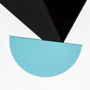 Serge Alain Nitegeka, 'Colour & Form LXX', 2018