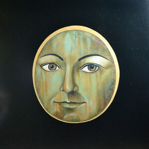 Nora See, 'Eclipse', 2020