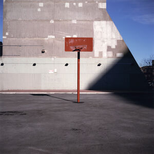 Charles Johnstone, 'Morrisania Hernandez School, Bronx, NY', 2008