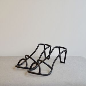 Anya Zholud, 'Outline of Basic Happiness: Shoes #4', 2018