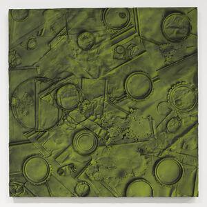 William Monaghan, 'Untitled 1504', 2015