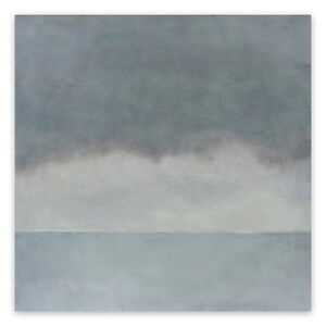 Janise Yntema, 'Barnegate (Abstract painting)', 2014