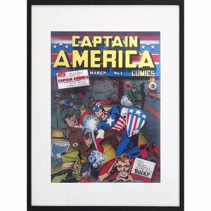 Michael Suchta, 'Captain America Vol.1, No.1', 2017