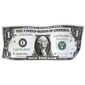 Karl Lagasse, 'One dollar original', 2020