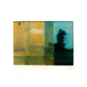 Don Pollack, 'Slide #12', 2011