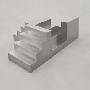 Nicola Carrino, 'Ri/Costruttivo 1/69 E.2016. Delta Due. 4 scale modules n. 17.57/20.57', 1969-2016