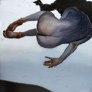 Denis Sarazhin, 'Movement', 2020