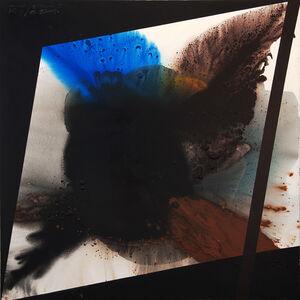 Jon Kraja, 'Moonlight', 2010