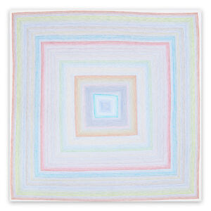 Mel Prest, 'SOM (Abstract painting)', 2015