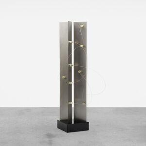 Gianni Gamberini & Studio A.R.D.I.T.I, 'Floor Lamp, Model B.T.4', 1971