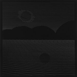 Mathieu Beauséjour, 'Nuit 4', 2020