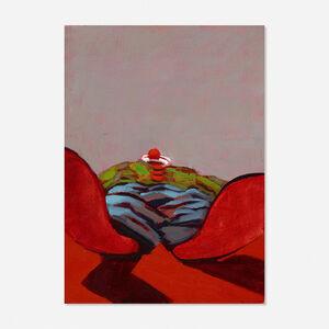 Shane Campbell, 'Clown Down #1', 2008