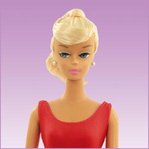Beau Dunn, 'Barbie #2 (Purple)', 2012