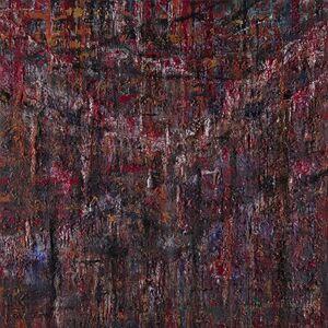 Thaier Helal, 'Mountain', 2014
