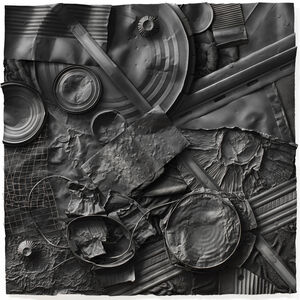 William Monaghan, 'Untitled (1809)', 2018
