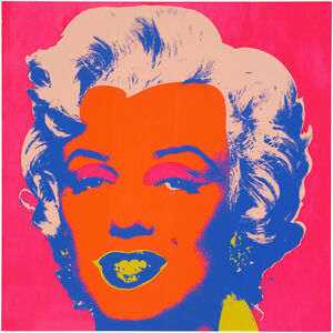 Andy Warhol, 'Marilyn II.22', 1967
