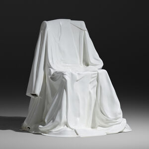 Marina Karella, 'Lonely Chair', 1975