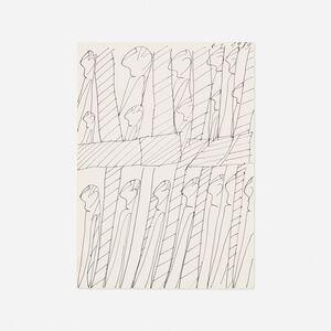 Oswald Tschirtner, 'Untitled', 1989