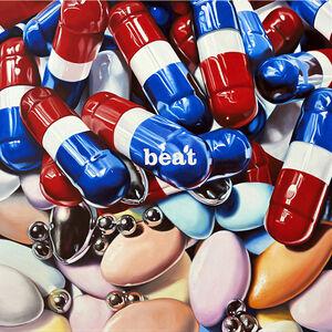 Philippe Huart, 'Heartbeat Pills', 2012